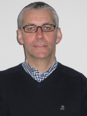Dr. Koen Luyckx